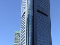 Shiodome Media Tower