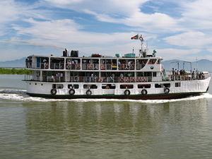 Cox's Bazar - Saint Martin Tour Package