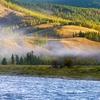 Shishged River