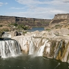 Shoshone Falls Overview