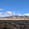 Shoshone Range