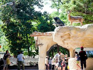 Shou Shan Zoo