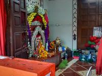 Shri Agyaram Devi Mandir