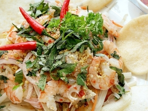 Ho Chi Minh Food Experience: Vietnamese Cooking Class and Market Tour Photos