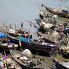 Shrivardhan-Fishing Village