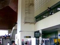 Sibu Aeroporto