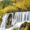Sichuan - Jiuzhaigou Falls