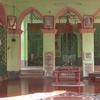 Siddeshwari Temple