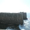 Side View Of Janjira Fort