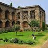 Side View Pari Mahal