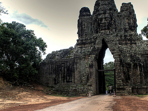 Cambodia 15 Days Holiday Tours Photos
