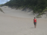 Sigatoka Sand Dunes