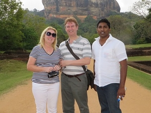 Miracle Island 6 Day Tour - Sri Lanka