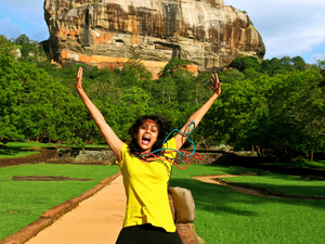 7 Days Sri Lanka Holiday Package Fotos