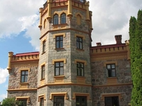 Sigulda Castle
