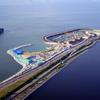 Sihwa Lake Tidal Power Station