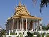 Silver Pagoda, Phnom Penh
