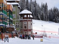 Silver Star Ski Resort