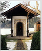 Simandl Chapel