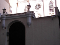 Italian Synagogue