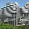 Singapore Power Building