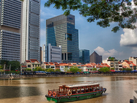 Singapore River
