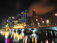 3 Day Singapore Package With City Tour, Night Safari and Garden By The Bay