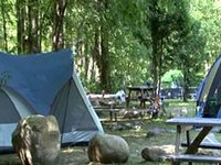 Singing Waters Campground