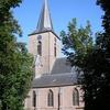 Church In Bakhuzen