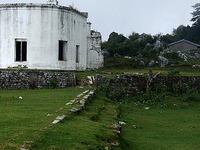 Sir George Everest's House