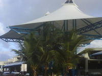 Bridgetown Grantley Adams Intl. Airport