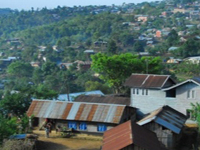 Sirohi - Ukhrul Town