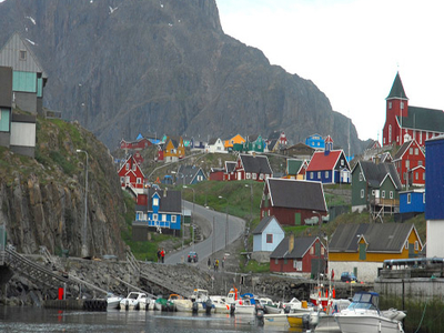 Sisimiut