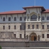 Sivas Governor Mansion