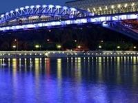Andreyevsky Bridge