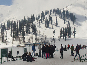 Alluring Kashmir Photos