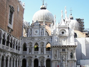 Skip The Line: Doge's Palace Tour Photos