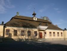 Skogaholm Manor