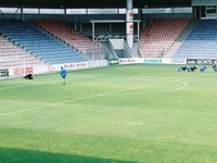Skonto Stadium