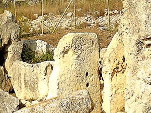 Skorba Temples