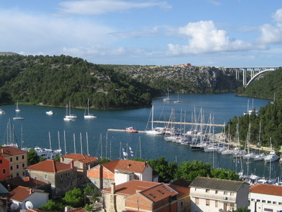 Skradin