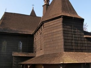 Skrzyszow - The Biggest Wooden Church