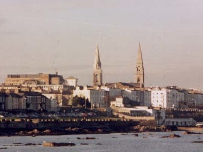 Dun Laoghaire