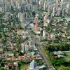 Skyline Of Londrina