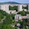 Skyline Oskemen
