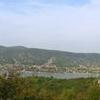 Skyline Of Visegrd