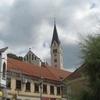 Skyline Of Krapina