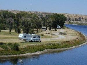 Slate Creek Campground