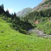 Slate River Colorado
