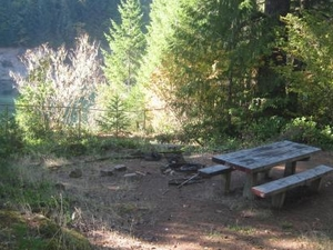 Slide Creek Campground